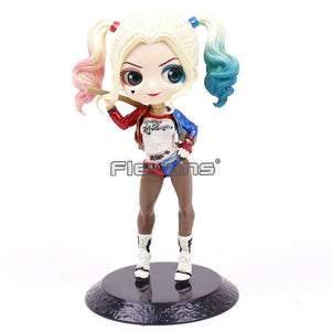 Action Figure Harley Quinn
