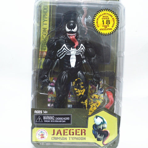 Action Figure Venom