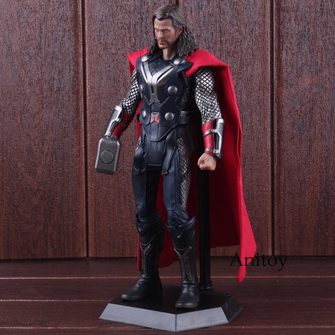 Action Figure Thor (Crazy Toys)