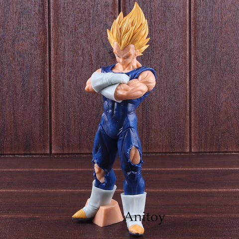 Action Figure Dragon Ball z (Vegeta)
