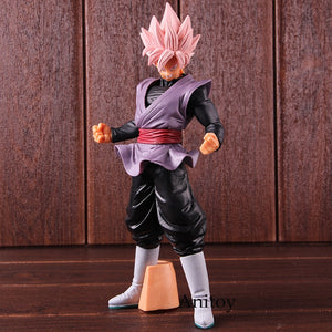 Action Figure Super Saiyan Rose