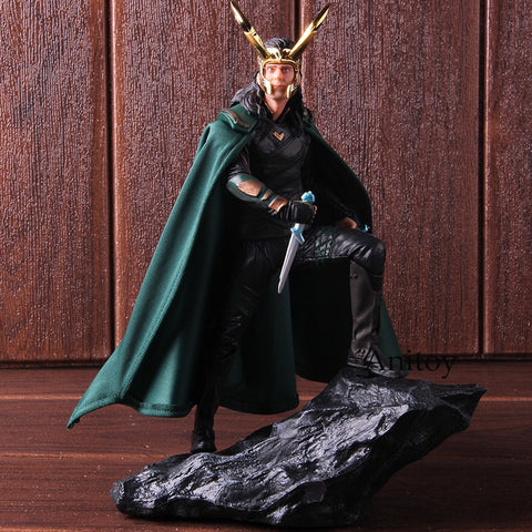 Action Figure Marvel Thor Ragnarok (Loki)