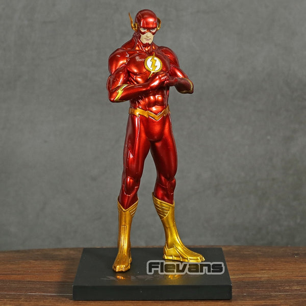 Action Figure The Flash Escala 1/10