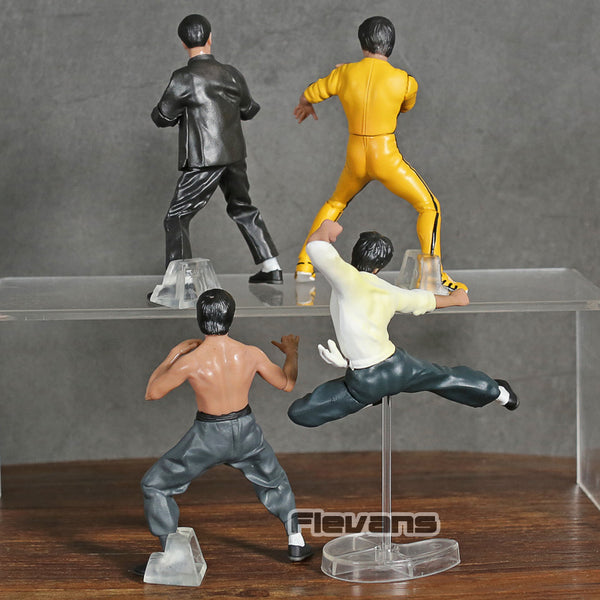 Kit REI do Kung Fu / Bruce Lee