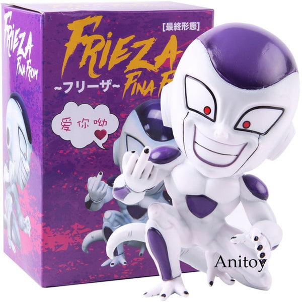 Action Figure Funny Freeza