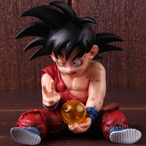 Action Figure Dragon Ball Z Kakarotto