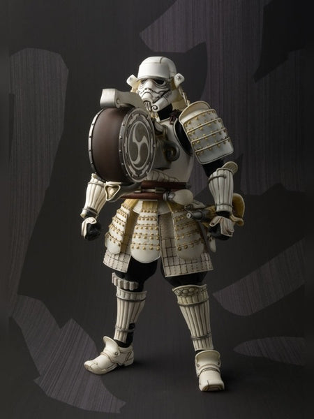 Action Figure Star Wars Taiko Yaku
