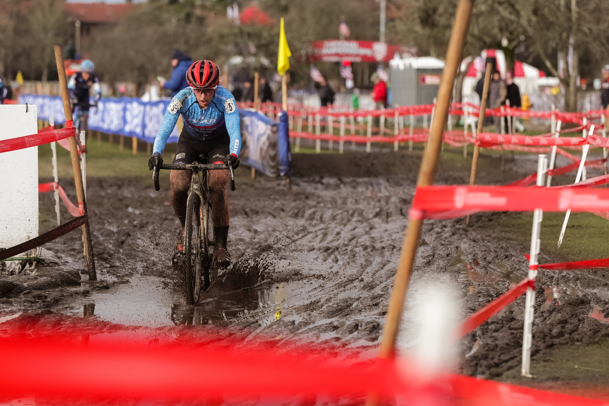 Between the Tape: McFadden Recaps US CX Nationals