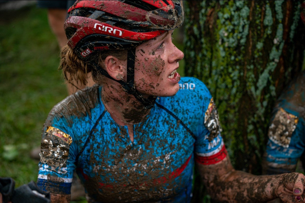 Between the Tape: Ruby West brings home Silver at U23 Canadian Nationals