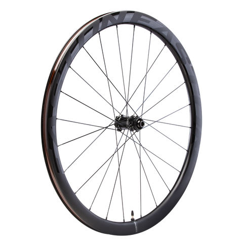 EC90 SL Disc Wheel