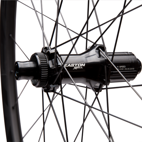 Easton X5CL Hub Parts & Cassette Bodies