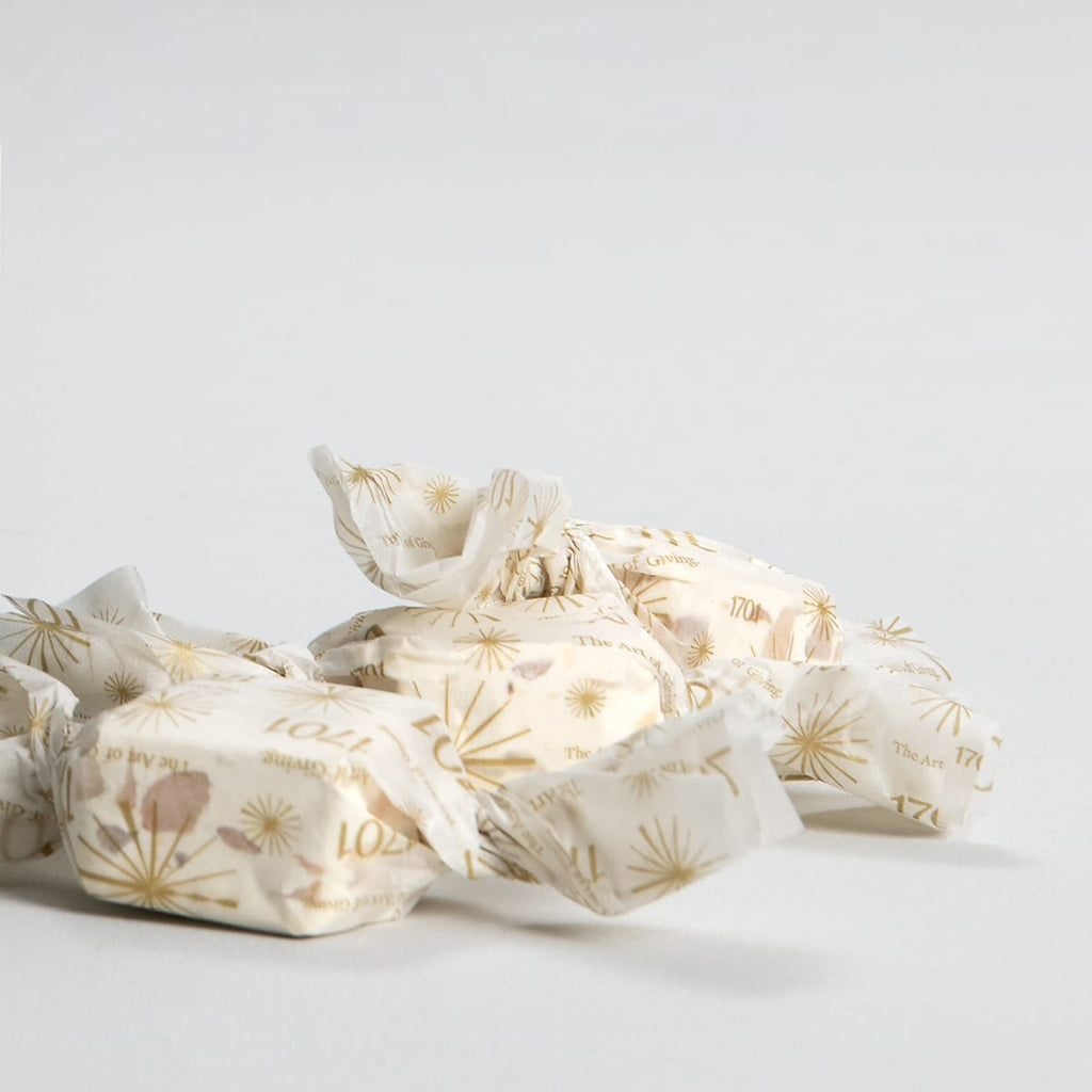 Nougat by the Kilogram (+/-50 Pieces) - 1701 Nougat & Luxury Gifting (Pty) Ltd