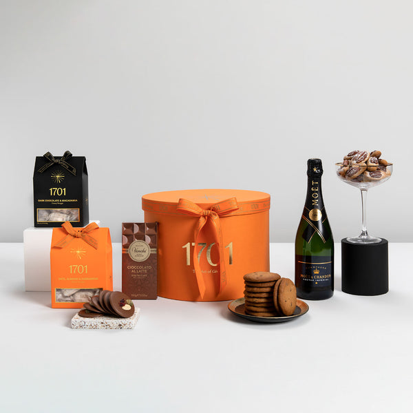Nonpareil Gift Box - 1701 Nougat & Luxury Gifting (Pty) Ltd
