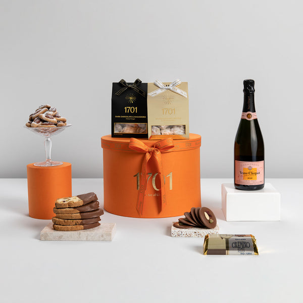 French Vineyards - Rosé - 1701 Luxury Gifting and Honey Nougat - Order Online Johannesburg South Africa