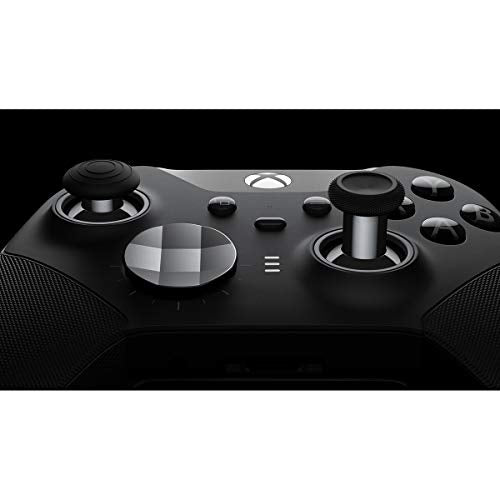 Microsoft Xbox One Elite Controller Series 2