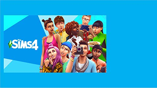 The SIMS 4 - Xbox One Digital Download [ Email Delivery]