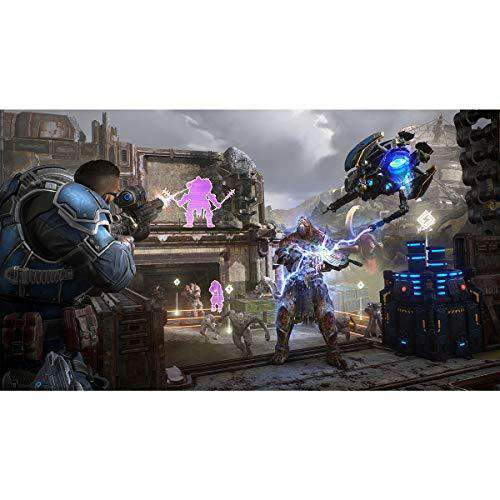 Gears 5 Xbox Download [Digital Code]