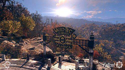 Fallout 76 Digital Key Code (Email Delivery ) - PC Only