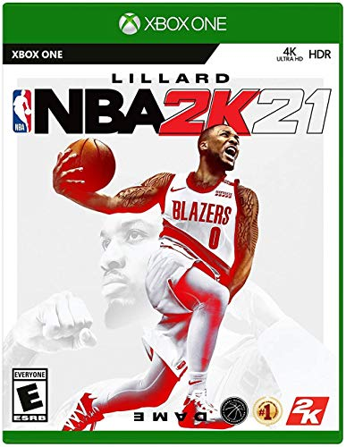 NBA 2K21  Standard Edition  Xbox One [Digital Download]