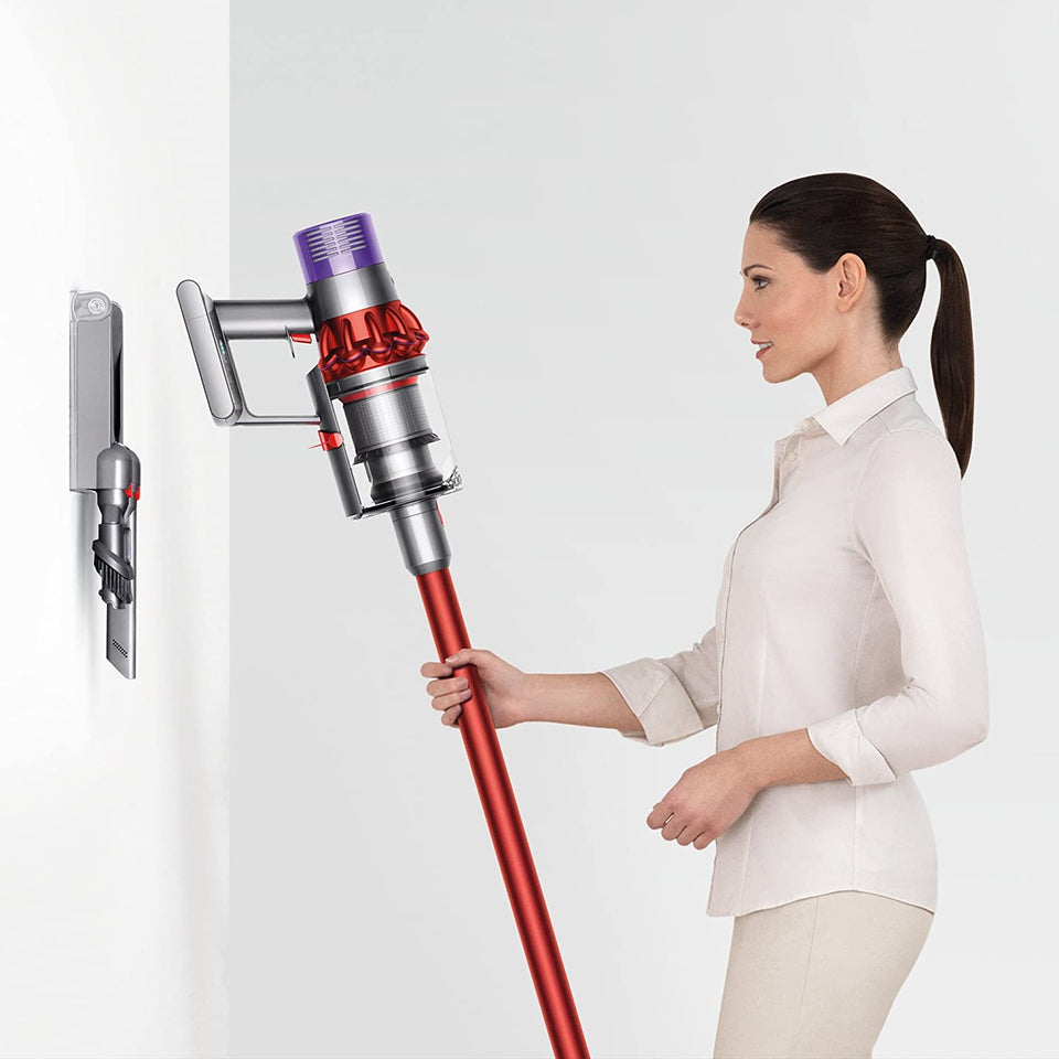 Dyson Cyclone V10 Absolute Black Stick Vacuum Cleaner