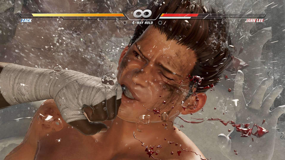 DEAD OR ALIVE 6 Digital Download [Online Game Code]