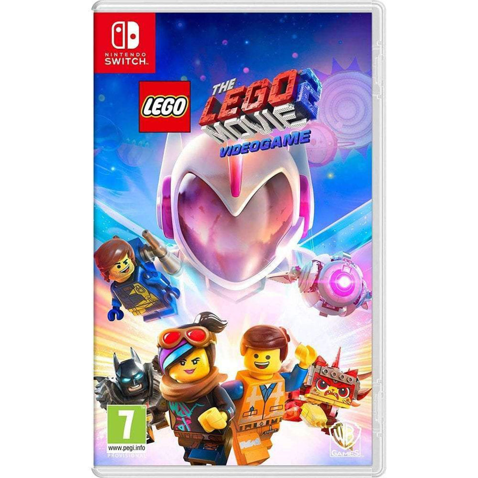 The LEGO Movie 2 Videogame [Online Game Code]