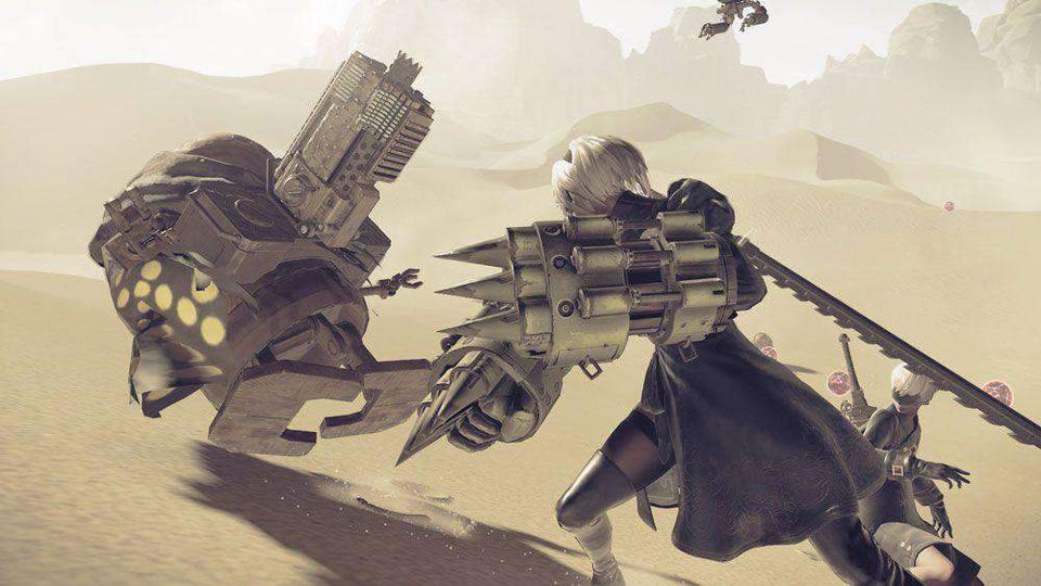 NieR:Automata Game of the YoRHa Edition [Online Game Code]