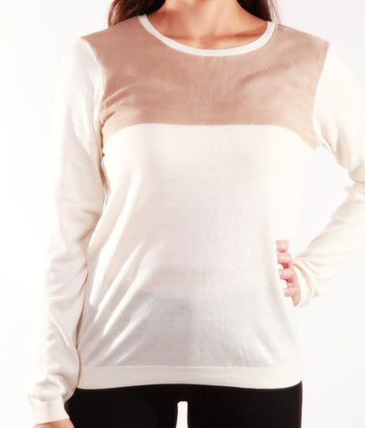 """Erin"" Long Sleeve Sweater"