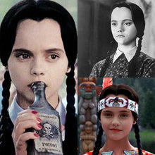 Load image into Gallery viewer, WEDNESDAY ADDAMS Pinback Buttons
