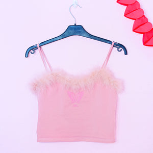 BUTTERFLY GIRL Top