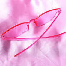 Load image into Gallery viewer, PINK SUNGLASSES