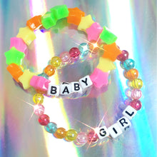 Load image into Gallery viewer, BABYGIRL Bracelets