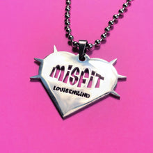 Load image into Gallery viewer, LK MISFIT NECKLACE