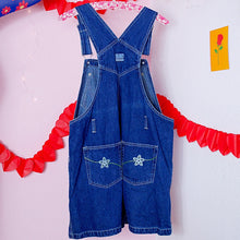 Load image into Gallery viewer, Vintage Route 66 Overalls