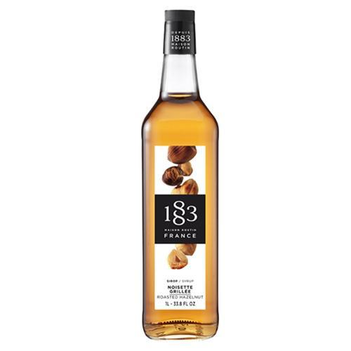 ROUTIN 1883 SYRUP - ROASTED HAZELNUT