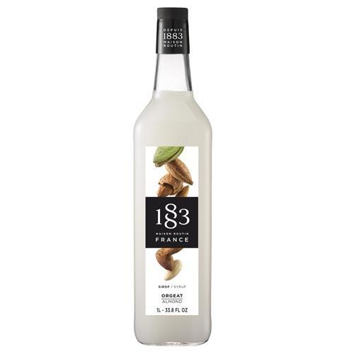 ROUTIN 1883 SYRUP - ALMOND