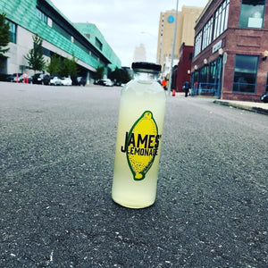JAMES' LEMONADE (CASE OF 12)