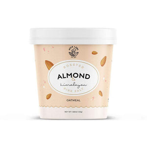 ROASTED ALMOND & HIMALAYAN PINK SALT (CASE OF 6)