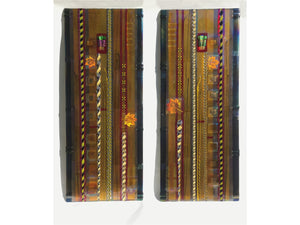 Amber Wall Panel Set - Franklin Westwood