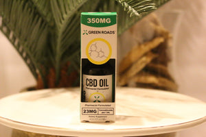 CBD Oil -350mg