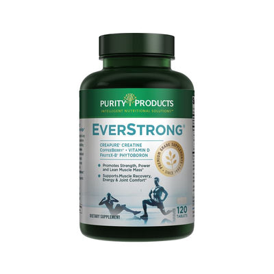 Purity Products EverStrong - 120 Tablets Health & Beauty Purity Products