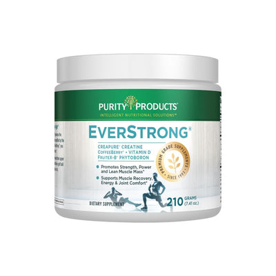 Purity Products EverStrong Berry Burst Powder - 210 Grams Health & Beauty Purity Products