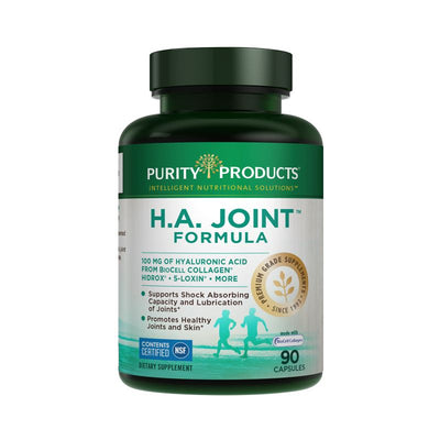 Purity Products H.A. Joint Formula - 90 Capsules Health & Beauty Purity Products