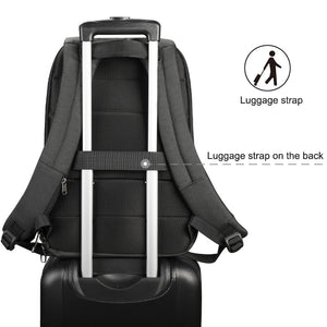 anti theft backpack travel