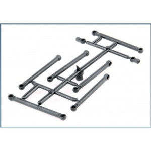 Turnbuckle Set - S10 Twister