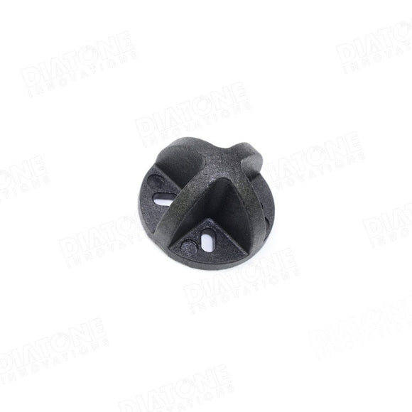 Landing Gear for 9mm/12mm (2PCS)-Black