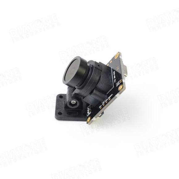 850TVL 90°MINI Camera -Black
