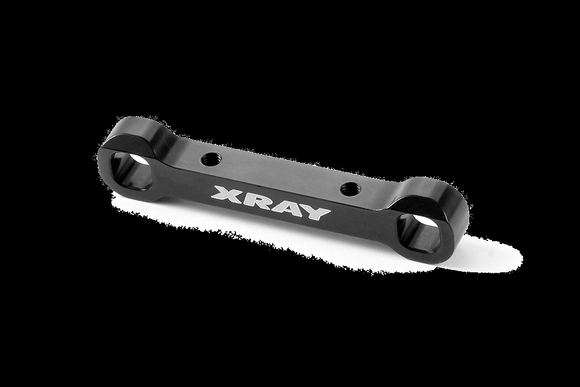XRAY 323322 - XRAY XB2 2017 - Alu Suspension Holder RR 7075 T6 5mm
