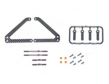 Serpent Front set wide F110 411313