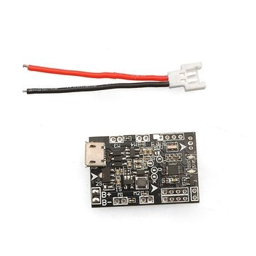 Micro 32bits F3 Brushed Flight Control Board Based On SP RACING F3 EVO Brush